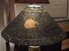 lampshade, liner, contemporary, replace, restore