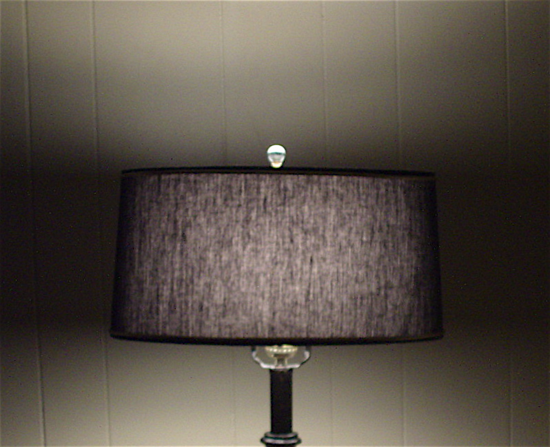 lampshade-black-linen-oval