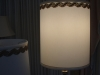 lampshade, rembrandt, vintage, restore, shade