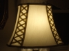 lampshade, replace, liner, restore, shade