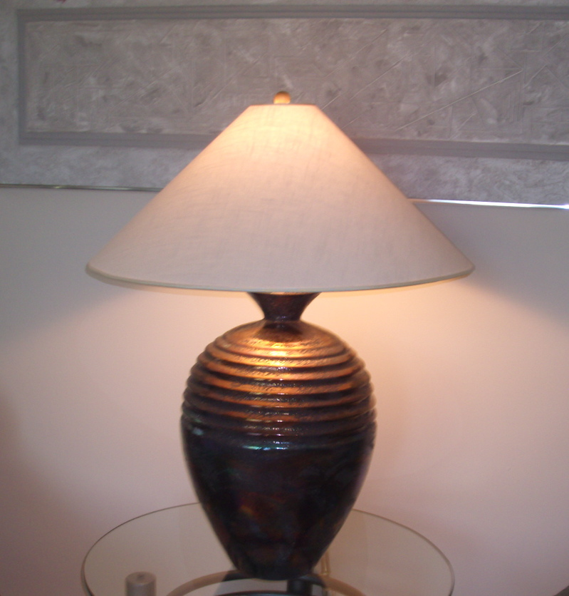 lampshade-contemporary-designer-linen-restored
