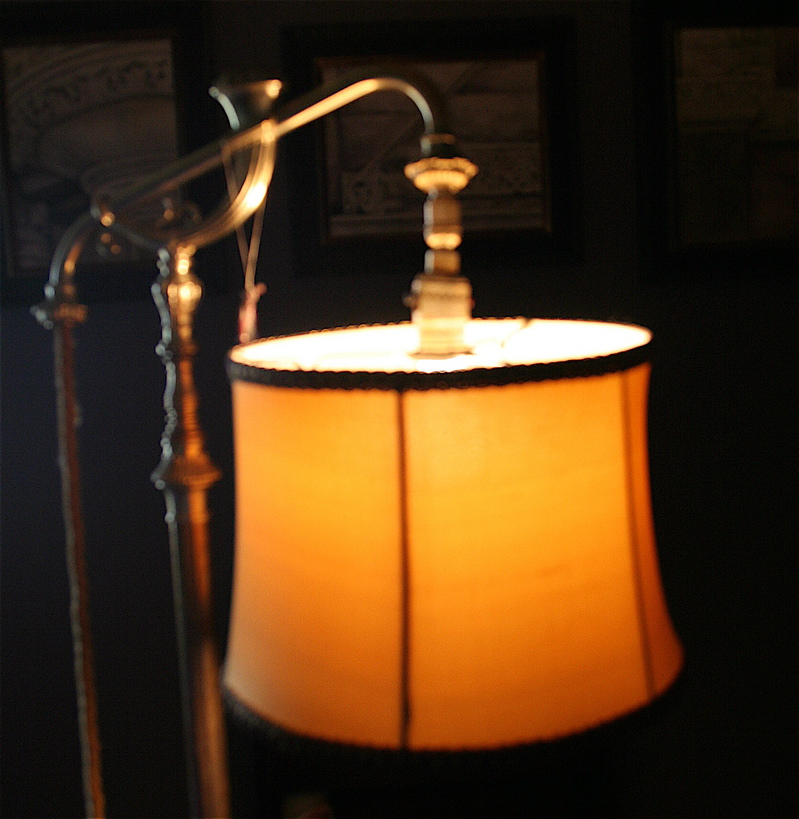 lampshade-gold-silk-uno-fitting-gooseneck-floor-lamp-jpg