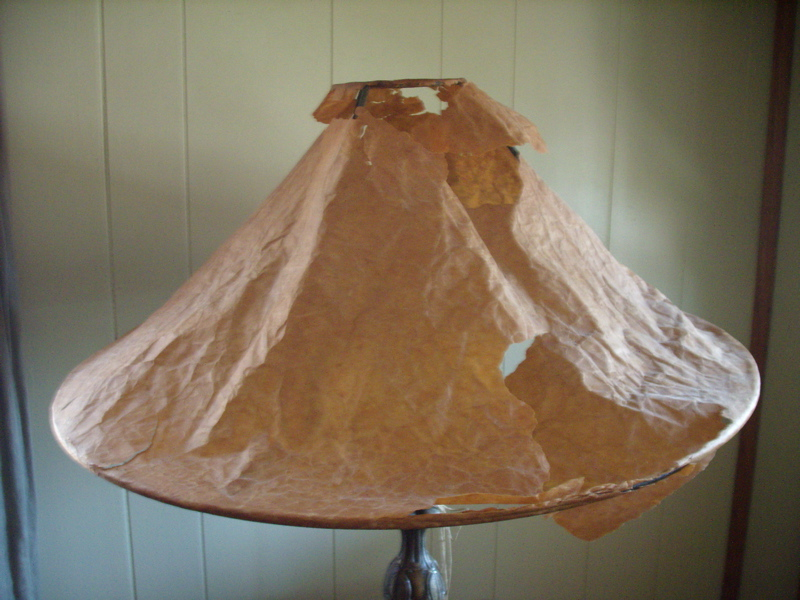 Lamp Lampshade Contemporary Repair