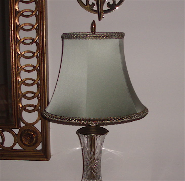 Sage color lamp shades lamp design ideas accent lampshade lighting aloadofball Gallery