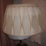 shade, lamp, liner, repair, replase, restore