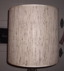lamp-shade-raw-silk-restore-vintage-recover