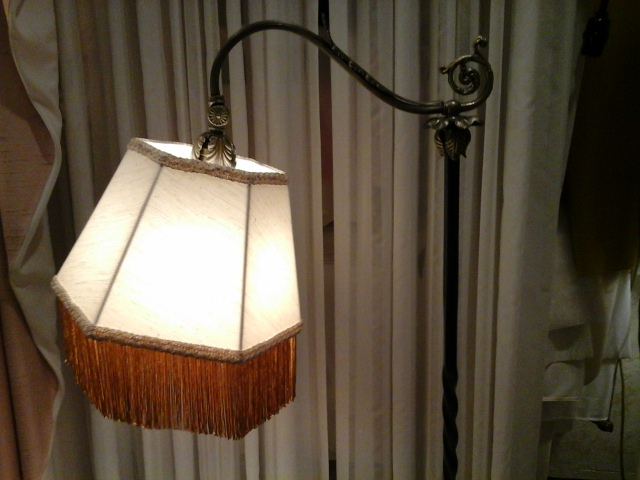 Lampshades for sale replacement shades lamp base shade gooseneck vintage restore for sale aloadofball Choice Image